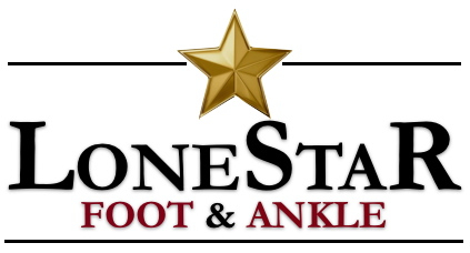 Lonestar Foot and Ankle Group